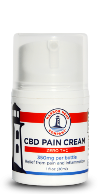 cdb pain cream home silo